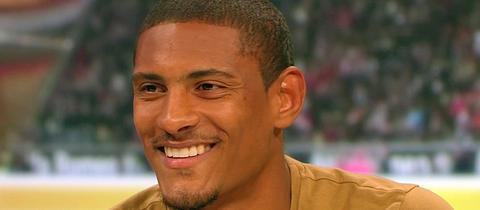 Fußballer Sébastien Haller