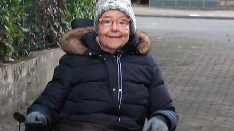 Hedda Müller aus Rödermark leidet unter schweren epileptischen Anfällen