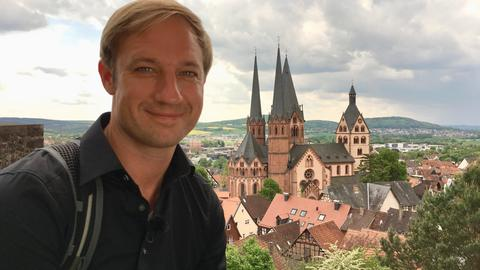 Städtetrip_Gelnhausen_Tobias Kämmerer