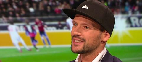 """Ironman-Sieger Patrick Lange im """"Heimspiel!"""" im hr-fernsehen"""