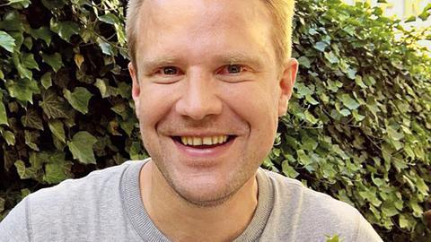 Autor Henning Jost