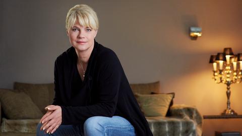 Autorin Nele Neuhaus