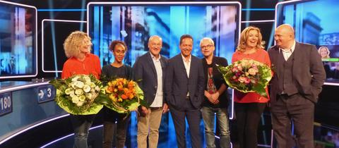 """500. Sendung von """"strassen stars"""""""