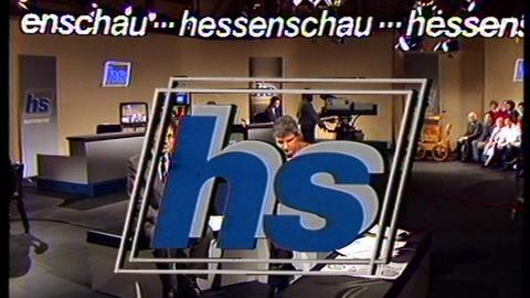 Hessenschau 1986