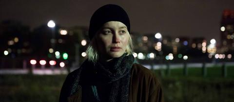Ada Philine Stappenbeck in der Rolle der Sam