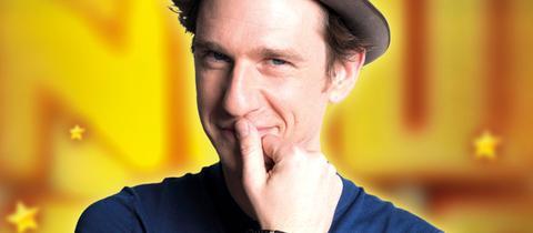 Dennis Schigiol als Nico Hölter