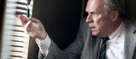 Ulrich Tukur als LKA-Ermittler Felix Murot