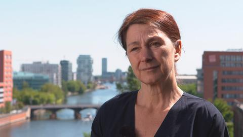 Bettina Borgfeld
