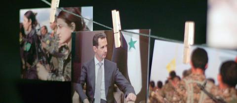 """""""ttt"""" über die Krisen in der arabischen Welt"""