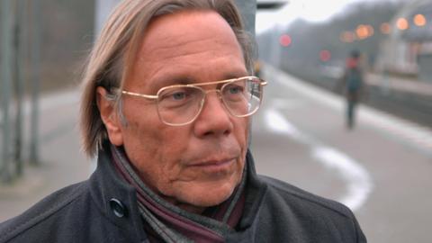 Der Sozialpsychologe Harald Welzer