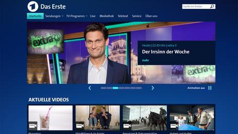 DasErste.de