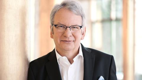 Dr. Heinz Sommer, Hörfunkdirektor