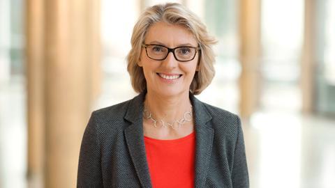 Gabriele Holzner, Fernsehdirektorin