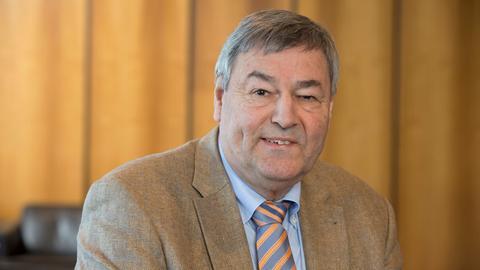 Dr. Rolf Müller