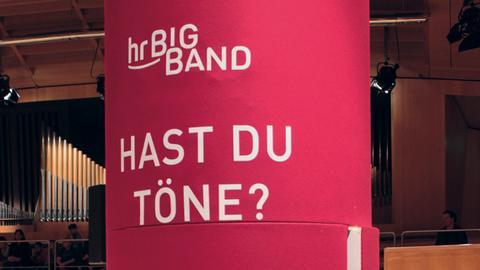 hr-Bigband Saison 2020/21