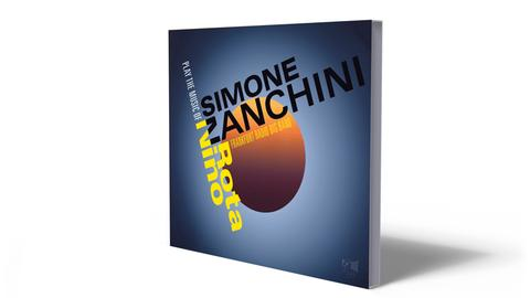 Nino Rota - CD von Simone Zanchini