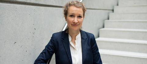 Andrea Schafarczyk