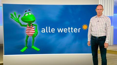 """Thomas Ranft, """"Alle Wetter"""" und """"Alles Wissen"""""""