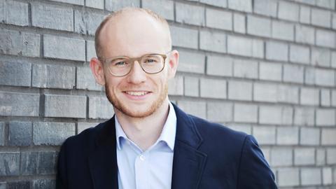Sebastian Schreiber