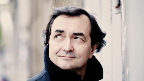 Pierre Laurent Aimard (Klavier)
