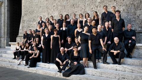 Collegium Vocale Gent (Klavier)