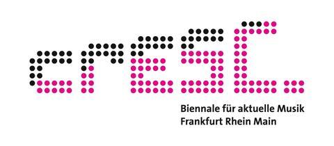 cresc... Biennale für aktuelle Musik  Logo