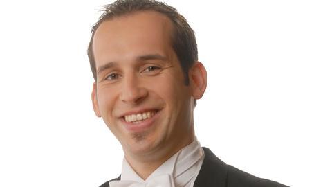 Jürgen Ellensohn (Trompete)