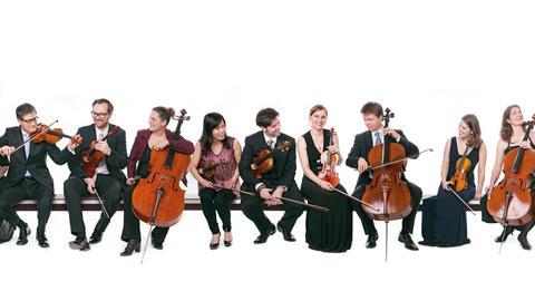 Frankfurt Strings