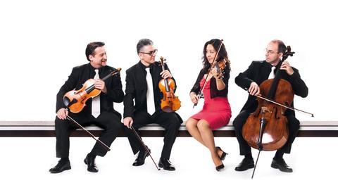 Haba Quartett