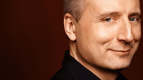 Paavo Järvi – Conductor Laureate des hr-Sinfonieorchesters