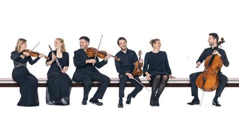 Kegelstadt-Trio