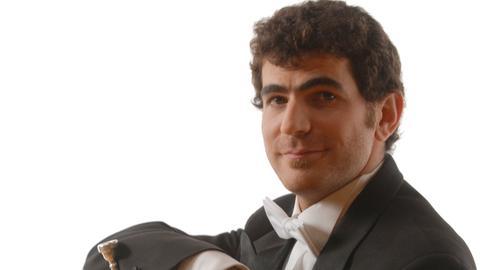 Balazs Nemes (Trompete)