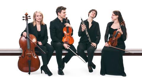 Orchesterakademie des hr-Sinfonieorchesters