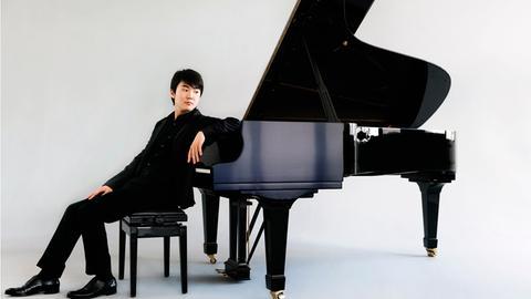 Cho Seong-Jin