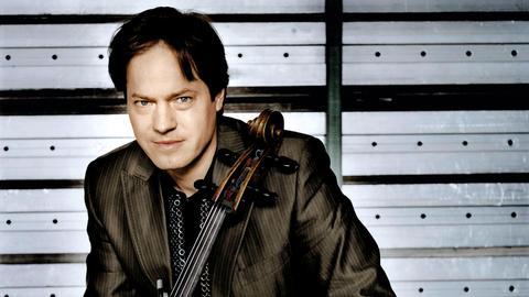 Jan Vogler (Violoncello)