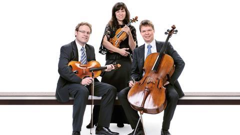 Webern Trio Frankfurt