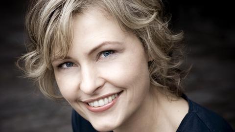 Marion Kuchenny, hr1-Start