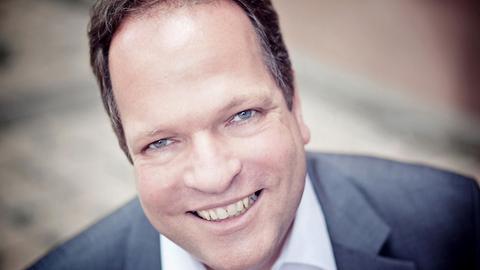 Martin Lauer, Programmchef hr1 und hr4