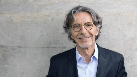 Klaus Reichert