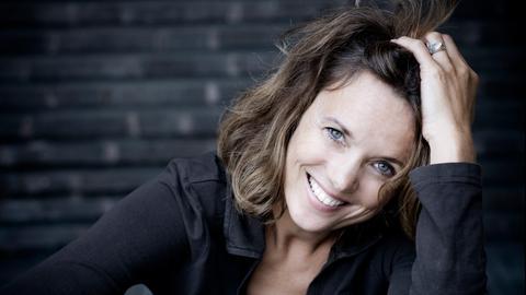 Susanne Schwarzenberger, hr1 10-12 Uhr