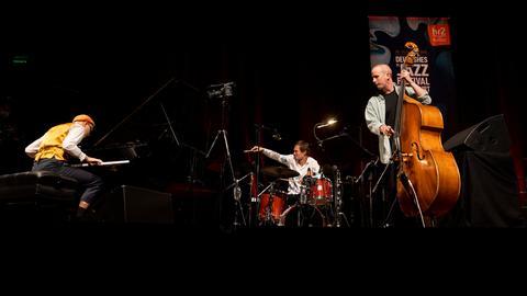 201028_AOF_51 Deutsches Jazzfestival Frankfurt_c_hr_Sascha Rheker