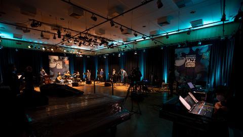 51. Deutsches Jazzfestival SH4iKH 9