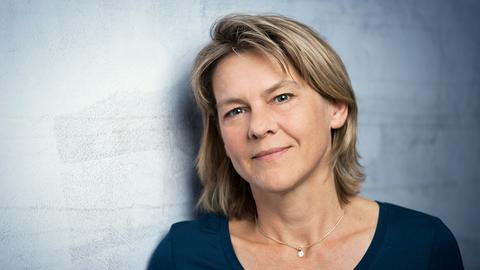 Christiane Hillebrand