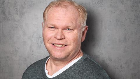 Frank Seidel