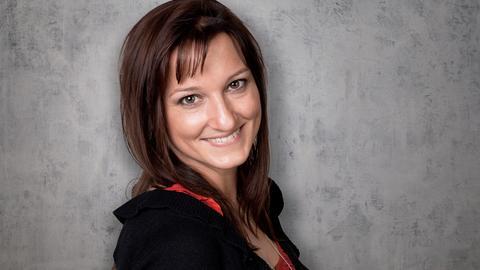 Julia Tzschaetzsch