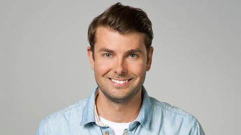 Torben Hagenau, YOU FM-Moderator