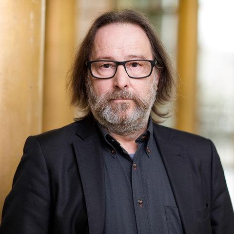 Bernd Häußler