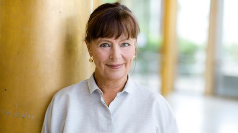 Bettina Leder-Hindemith