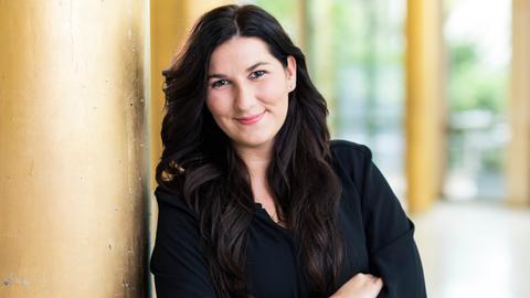 Elisa Ellenberger