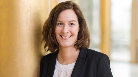 Jeanette Sallwey